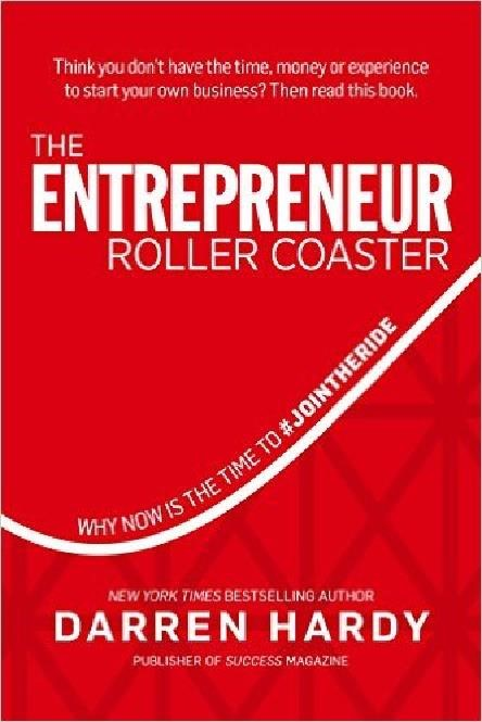 The Entreprenuer Roller Coaster