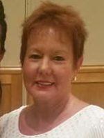 Donna Slone-Crumbie