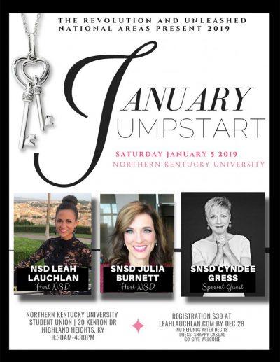 LL January Jumpstart 2019 1