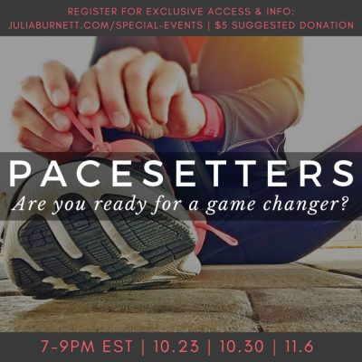 pace setters